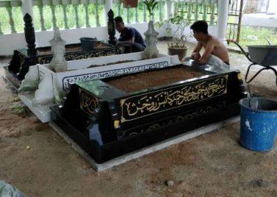 Kubur pengasas tahfiz Madinatul Ismi 10 _compressed