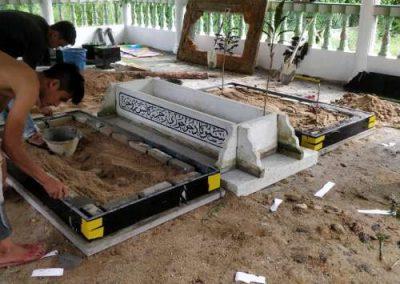 Kubur pengasas tahfiz Madinatul Ismi 4 _compressed