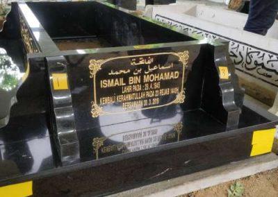 Kubur pengasas tahfiz Madinatul Ismi 8 _compressed
