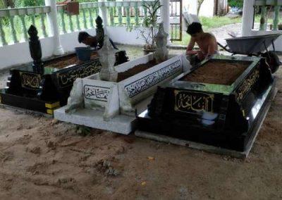Kubur pengasas tahfiz Madinatul Ismi 9 _compressed